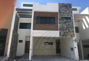 Foto de casa en venta en s/n , cumbres elite 8vo sector, monterrey, nuevo león, 19447416 No. 01