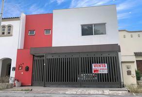 Foto de casa en venta en s/n , cumbres elite 8vo sector, monterrey, nuevo león, 19452363 No. 01