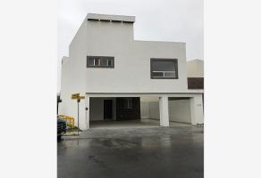 Foto de casa en venta en s/n , cumbres renacimiento, monterrey, nuevo león, 8415127 No. 01