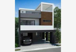 Foto de casa en venta en sn , cumbres san agustín 2 sector, monterrey, nuevo león, 15699907 No. 01