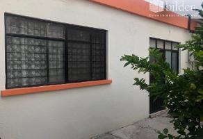 Foto de casa en renta en s/n , de analco, durango, durango, 0 No. 01