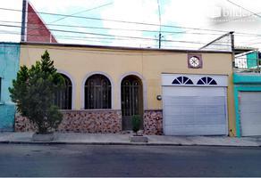 Foto de casa en venta en sn , de analco, durango, durango, 16659891 No. 01