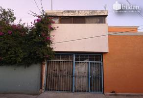 Foto de casa en venta en sn , de analco, durango, durango, 17167964 No. 01