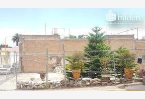 Foto de terreno habitacional en renta en sn , de analco, durango, durango, 0 No. 01