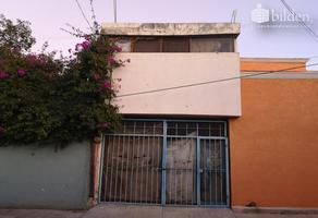 Foto de casa en venta en sn , de analco, durango, durango, 17594730 No. 01