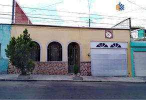 Foto de casa en venta en s/n , de analco, durango, durango, 19084664 No. 01