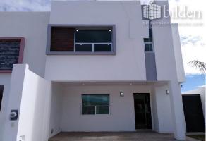 Foto de casa en venta en s/n , del lago, durango, durango, 11677093 No. 01