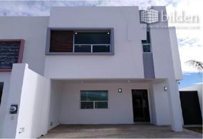 Foto de casa en venta en s/n , del lago, durango, durango, 11680162 No. 01