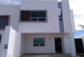 Foto de casa en venta en s/n , del lago, durango, durango, 12090614 No. 01