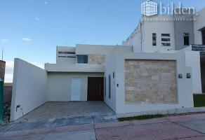 Foto de casa en venta en sn , del lago, durango, durango, 12253804 No. 01