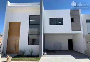 Foto de casa en venta en s/n , del lago, durango, durango, 13741377 No. 01