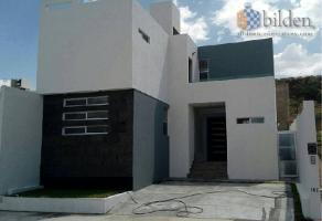 Foto de casa en venta en s/n , del lago, durango, durango, 15122133 No. 01