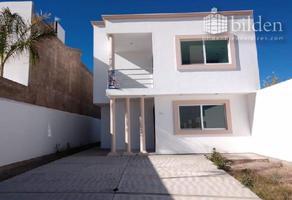 Foto de casa en venta en s/n , del lago, durango, durango, 0 No. 01