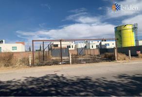 Foto de terreno comercial en venta en s/n , del lago, durango, durango, 0 No. 01