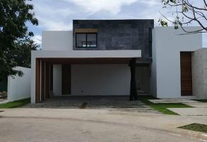 Foto de casa en condominio en venta en s/n , del norte, mérida, yucatán, 9962749 No. 01