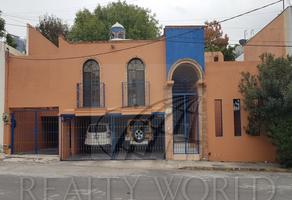 Foto de casa en venta en s/n , del valle oriente, san pedro garza garcía, nuevo león, 12328508 No. 01