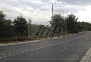 Foto de terreno comercial en venta en s/n , del valle oriente, san pedro garza garcía, nuevo león, 9979740 No. 01