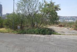 Foto de terreno comercial en venta en s/n , del valle oriente, san pedro garza garcía, nuevo león, 9989520 No. 01