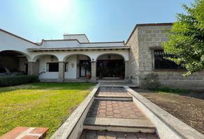Foto de casa en venta en sn , del valle, querétaro, querétaro, 0 No. 01