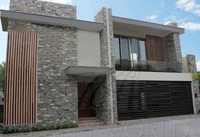Foto de casa en venta en s/n , del valle, san pedro garza garcía, nuevo león, 15467993 No. 01