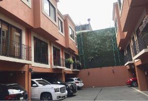 Foto de casa en condominio en venta en s/n , del valle sur, benito juárez, df / cdmx, 13608170 No. 01