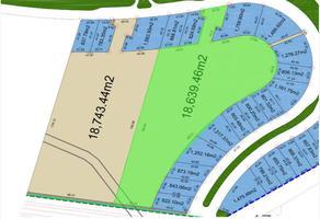 Foto de terreno comercial en venta en sn , desarrollo hidalgo (desarrollo zapata), corregidora, querétaro, 20183014 No. 01