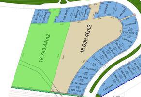 Foto de terreno comercial en venta en sn , desarrollo hidalgo (desarrollo zapata), corregidora, querétaro, 20183018 No. 01