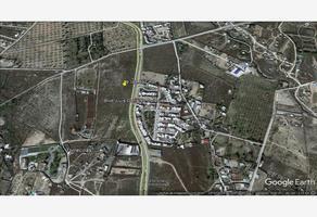 Foto de terreno comercial en venta en s/n , diana laura riojas de colosio, saltillo, coahuila de zaragoza, 13306935 No. 01