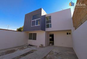 Foto de casa en venta en sn , división del norte, durango, durango, 0 No. 01
