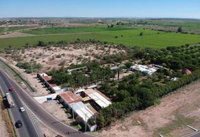 Foto de rancho en venta en s/n , división del norte, gómez palacio, durango, 8801399 No. 01