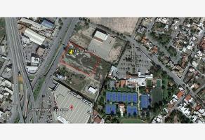 Foto de terreno habitacional en venta en s/n , doctores, saltillo, coahuila de zaragoza, 15123642 No. 01