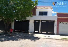 Foto de casa en venta en s/n , domingo arrieta, durango, durango, 0 No. 01