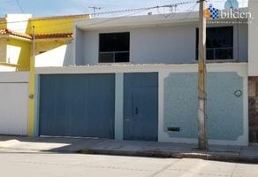 Foto de casa en renta en s/n , domingo arrieta, durango, durango, 0 No. 01