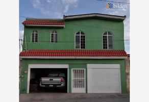 Foto de casa en venta en s/n , durango nuevo ii, durango, durango, 0 No. 01
