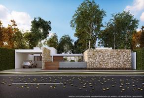 Foto de casa en condominio en venta en s/n , dzidzilché, mérida, yucatán, 9987078 No. 01