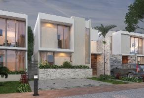 Foto de casa en condominio en venta en s/n , dzitya, mérida, yucatán, 10046052 No. 01