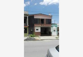 Foto de casa en venta en sn , ébanos iii, apodaca, nuevo león, 0 No. 01