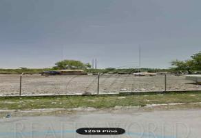 Foto de terreno habitacional en venta en s/n , ébanos ix, apodaca, nuevo león, 19447014 No. 01