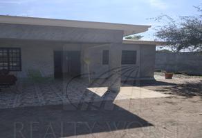 Foto de rancho en venta en s/n , el barranquito, cadereyta jiménez, nuevo león, 19727818 No. 01