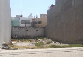 Foto de terreno habitacional en venta en sn , el barreal, san andrés cholula, puebla, 0 No. 01