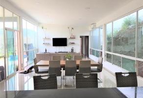 Foto de casa en venta en s/n , el barrial, santiago, nuevo león, 11673291 No. 01
