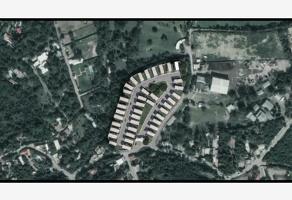 Foto de casa en venta en s/n , el barrial, santiago, nuevo león, 12599040 No. 01