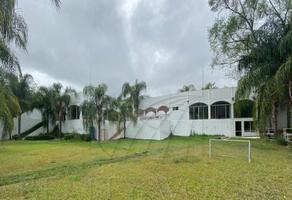 Foto de rancho en venta en s/n , el barrial, santiago, nuevo león, 19710329 No. 01