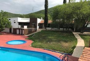 Foto de casa en venta en sn , el barrial, santiago, nuevo león, 0 No. 01