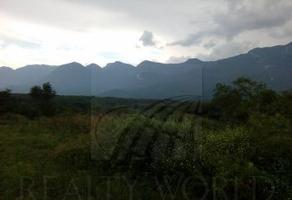 Foto de terreno comercial en venta en s/n , el barrial, santiago, nuevo león, 9995116 No. 01