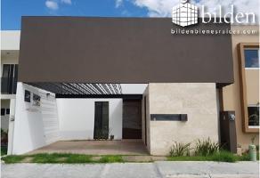 Foto de casa en venta en s/n , el bosque residencial, durango, durango, 15474555 No. 01