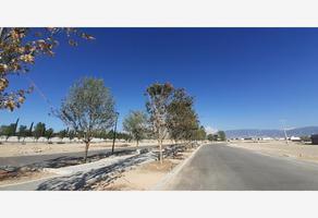 Foto de terreno habitacional en venta en s/n , el bosque, saltillo, coahuila de zaragoza, 15123762 No. 02