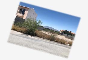 Foto de terreno habitacional en venta en s/n , el campanario, saltillo, coahuila de zaragoza, 15985868 No. 01