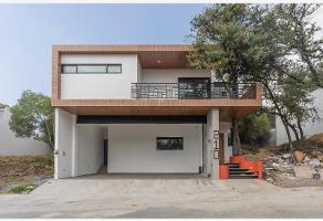Foto de casa en venta en s/n , el encino, monterrey, nuevo león, 14761215 No. 01