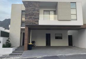 Foto de casa en venta en s/n , el encino, monterrey, nuevo león, 14762983 No. 01